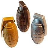 Kugelschreiber-Set Handgranaten 3 Stück