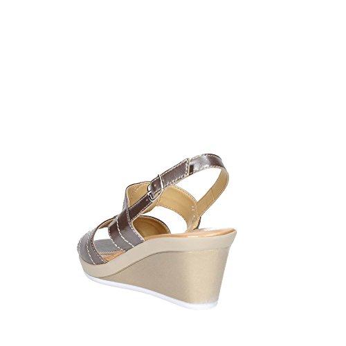 Cinzia Soft IO5681-C 001 Sandalo Donna Beige