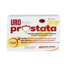 urogermin prostata