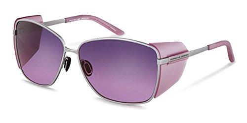 Porsche design -  occhiali da sole  - donna pistola