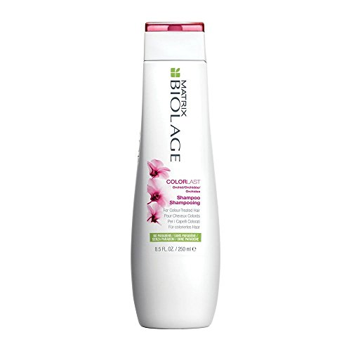 BIOLAGE COLORLAST shampooing 250 ml