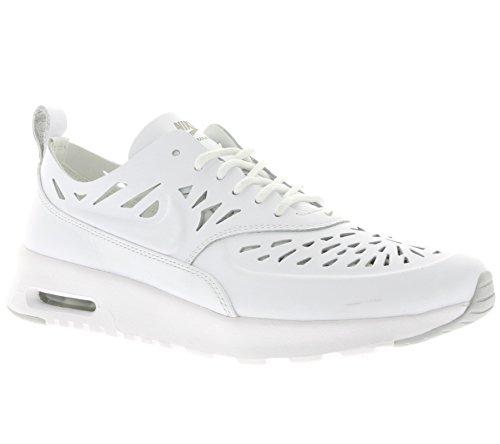 half off 25612 3752a Nike 725118-100 Women Air Max Thea Joli White Grey 8 5 B M Us- Price in  India
