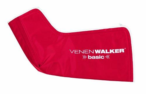 Luft Bein-massagegerät (VITALmaxx VenenWalker® basic rot, Wechseldrucktechnik)