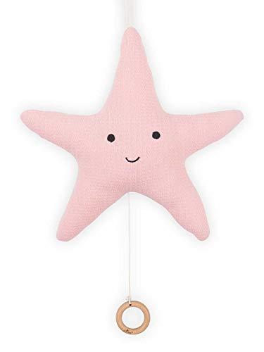 (Jollein Musical Hanger Seestern Tiny Waffle Soft Pink Musical Hanger Seestern Tiny Waffle Soft Pink Musical Hanger Seestern Tiny Waffle Soft Pink of)