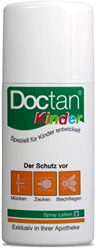 Doctan für Kinder Lotion 100 ml