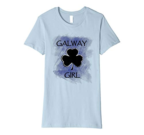 3090793c83c75 Galway girl irish gift t-shirts the best Amazon price in SaveMoney.es