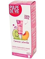 Pulpe de Vie Caresse Veloutée Soin Visage Hydratant et Anti-oxydant Bio et 100% Naturel 30 ml