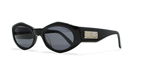 MCM Damen Sonnenbrille Schwarz Schwarz Medium
