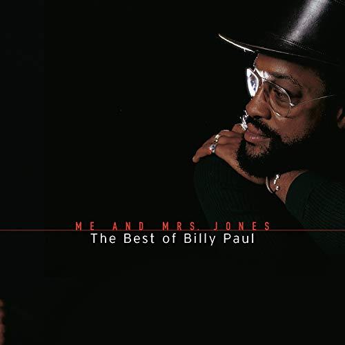 Preisvergleich Produktbild Me & Mr.Jones-Best of Billy P
