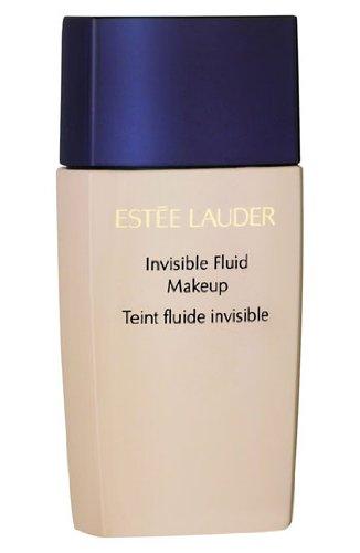 Estée Lauder Invisible Fluid Makeup fondotinta effetto nudo n.06 bare creme 2CN2