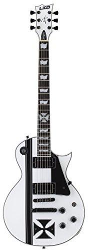 LTD 310733 James Hetfield Iron Cross SW E-Gitarre (Esp Ltd Gitarre)