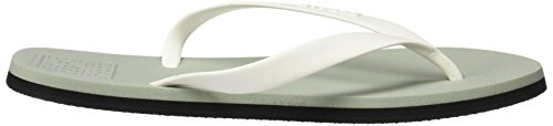 ECOALF Unisex – Adulto Flip Flop Sandali infradito Verde