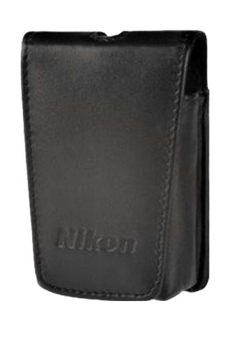 Nikon ALM230101   Funda para Coolpix S2600/S3300/S6300