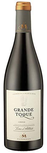 Marrenon-Grande-Toque-Luberon-rouge-2017-trocken-075-L-Flaschen