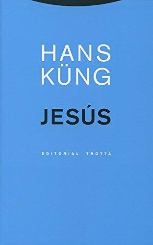 Jesús (Estructuras y Procesos. Religión)