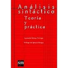 Analisis Sintactico - Teoria Y Practica