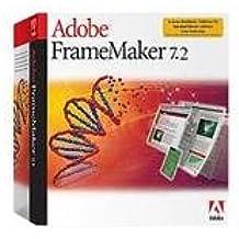Adobe FrameMaker Shared 7.2 (Upgrade Edition) (Unix) [import anglais]