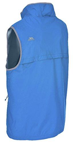 Trespass Gilet Mucuna Men's Bleu - Bleu marine