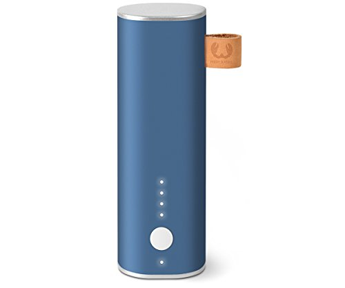 Fresh 'n Rebel Powerbank (3000 mAh) indigoblau -