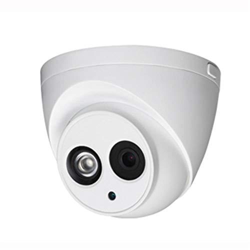 L&WB 6MP PoE-Dome-Kamera mit 2,8-mm-Objektiv (Tag und Nacht)