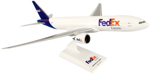 skymarks-skr413-fedex-boeing-777-200f-1200-snap-fit-model
