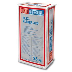 Lugato Professional Flexkleber 420 25 kg/Sack