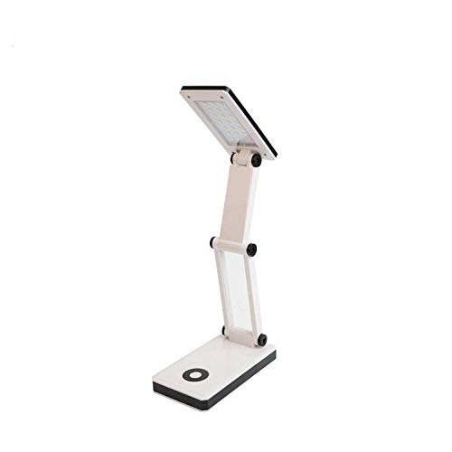 LED hohe Helligkeit Apple Handy Klappbeleuchtung Tischlampe Student Eye Lampe kleines Buch Licht Apple Eye Handy