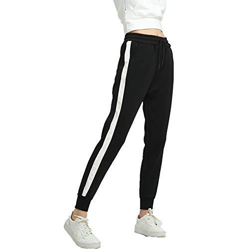 OJJFJ Leotardos Pantalones De Mujer Pantalones De