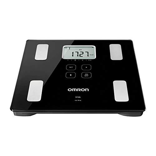 OMRON VIVA HBF-222T-EBK Körperanalysegerät, 1 St