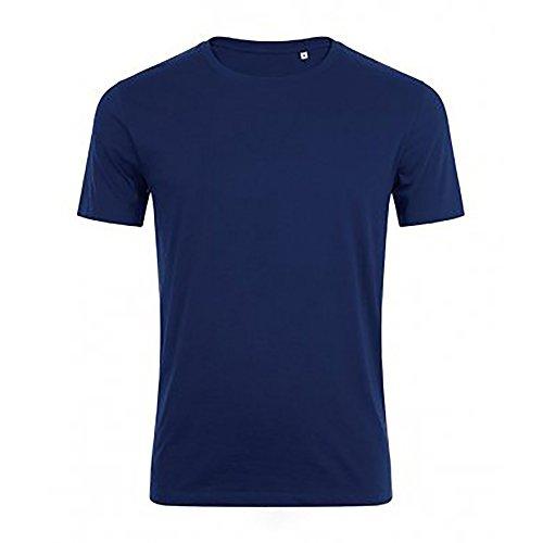 SOLS Herren Marvin Kurzarm T-Shirt Army