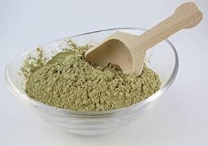 Henne neutro polvere per impacco nutriente capelli cassia obovata naturale vegan ecobio 250 gr