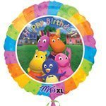 "Backyardigans Balloon, 18"" by Party Destination"