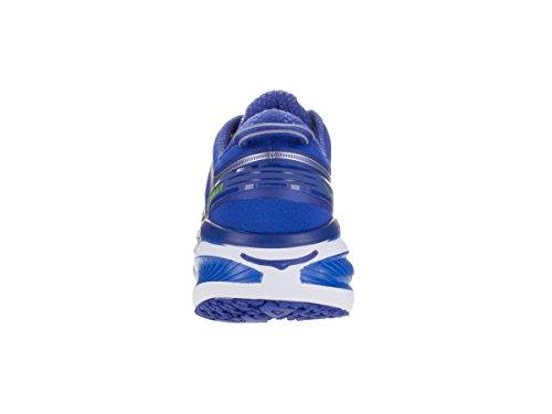 Hoka Bondi 4 Laufschuhe - AW16 Blau