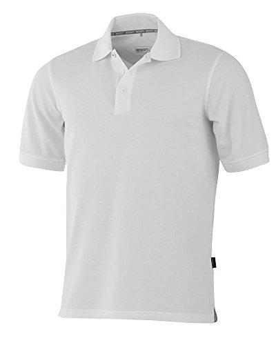 agon – Premium Herren Pique Polo-Shirt