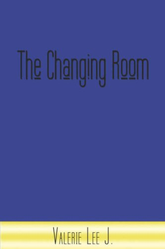 The Changing Room Cover Image