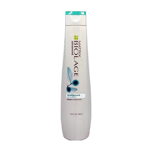 Matrix By Fbb Matrix Biolage Scalp Pure Shampoo (400Ml)