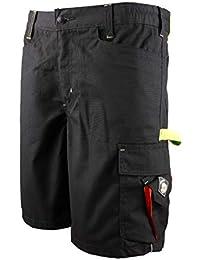 Prisma® - Pantalones Cortos de Trabajo para el Verano para Hombre