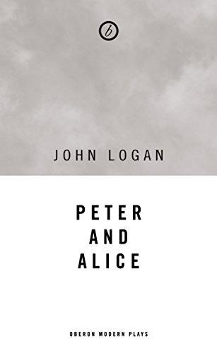 Peter and Alice (Oberon Modern Plays) por John Logan