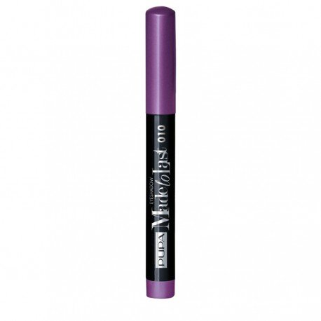 Made to Last Waterproof Eyeshadow Ombretto Tonalità 010 Shocking Violet