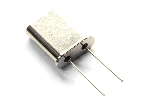 100Pcs HC-49S 16 Mhz 16.000 Mhz Quarzoszillator Dip Neue Ic ae
