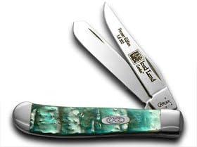CASE XX XX XX Genuine Cloud Land Mini Trapper 1 500 Pocket Knife Knives Coltello B0040RINLW Parent | Fashionable  | Primo nella sua classe  | Prezzo speciale  fb220c