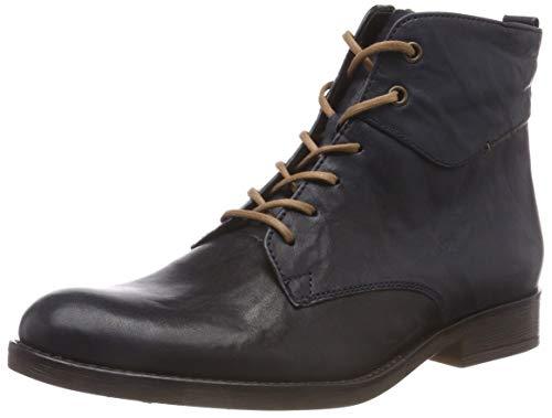 Gabor Shoes Damen Comfort Sport Stiefeletten, Blau (Ocean (Micro) 16), 40 EU