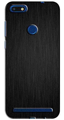 FCS Printed Soft Silicon Back Cover for Micromax Yu Ace Pattern-2895