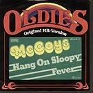 Hang on Sloopy/Fever (Oldies Orig. Stars) / Vinyl single [Vinyl-Single 7'']
