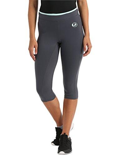 Ultrasport Damen 3/4 Fitnesshose...