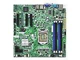 Supermicro MBD-X9SCL-F-O Dual-Sockel 1155 Mainboard (PCI-e, micro ATX, Intel Core i3, DDR3 Speicher, SATA, USB 2.0)
