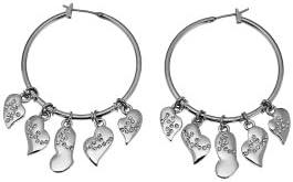 Guess UBE70702 - Pendientes de mujer de metal