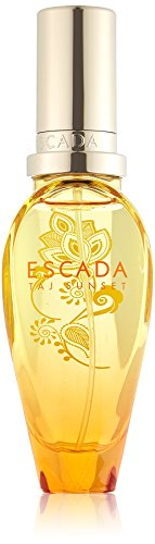 Escada Taj Sunset Eau de Toilette Spray for Women, 1 Ounce by Escada