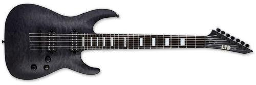 ltd-308210-zurich-7-stblk-guitare-accessoires