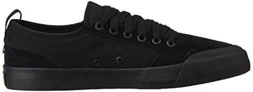 Dc Shoes Evan Smith M Shoe Kkg BLACK/BLACK/GUM